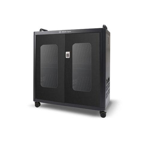 스마트엑세스 솔리드싱크 태블릿PC 동기화 충전 보관함 H-40