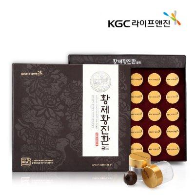 [KGC] 추석선물 황제황진환골드 (3.75g*30환)