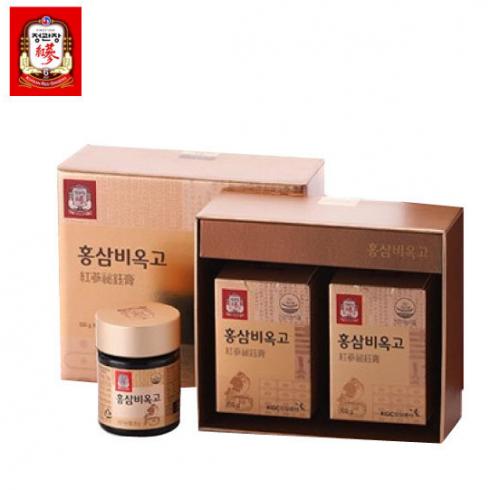 [정관장] 추석선물 홍삼비옥고 (100g*2병)