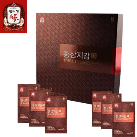 [정관장] 추석선물 홍삼지감 (50ml*30포)