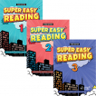 Super Easy Reading 3rd Edition 1,2,3