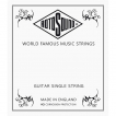 [스쿨뮤직]RotoSound CUSTOM NICKEL SINGLE STRING / 011 게이지 낱줄 (NP011)