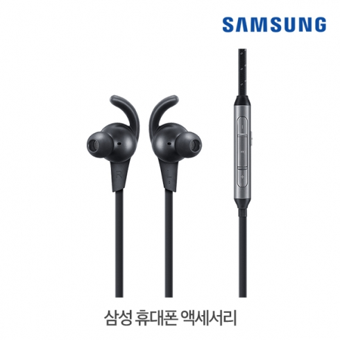 [삼성전자] Advanced ANC Earphones(실버) EO-IG950BSKGKR
