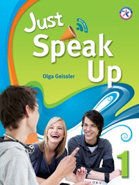 Just Speak Up 1,2,3