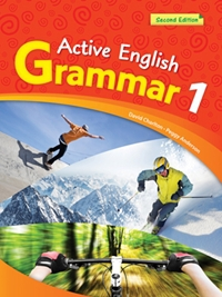 Active English Grammar 2/e 1,2,3,4,5,6